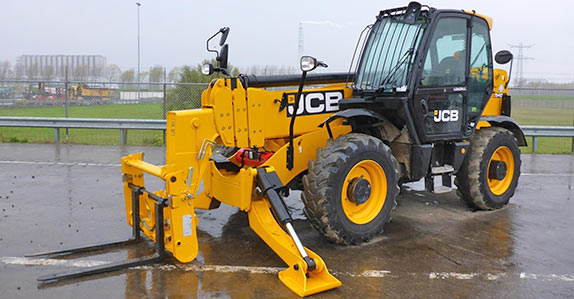 Tips on Buying Used Forklifts