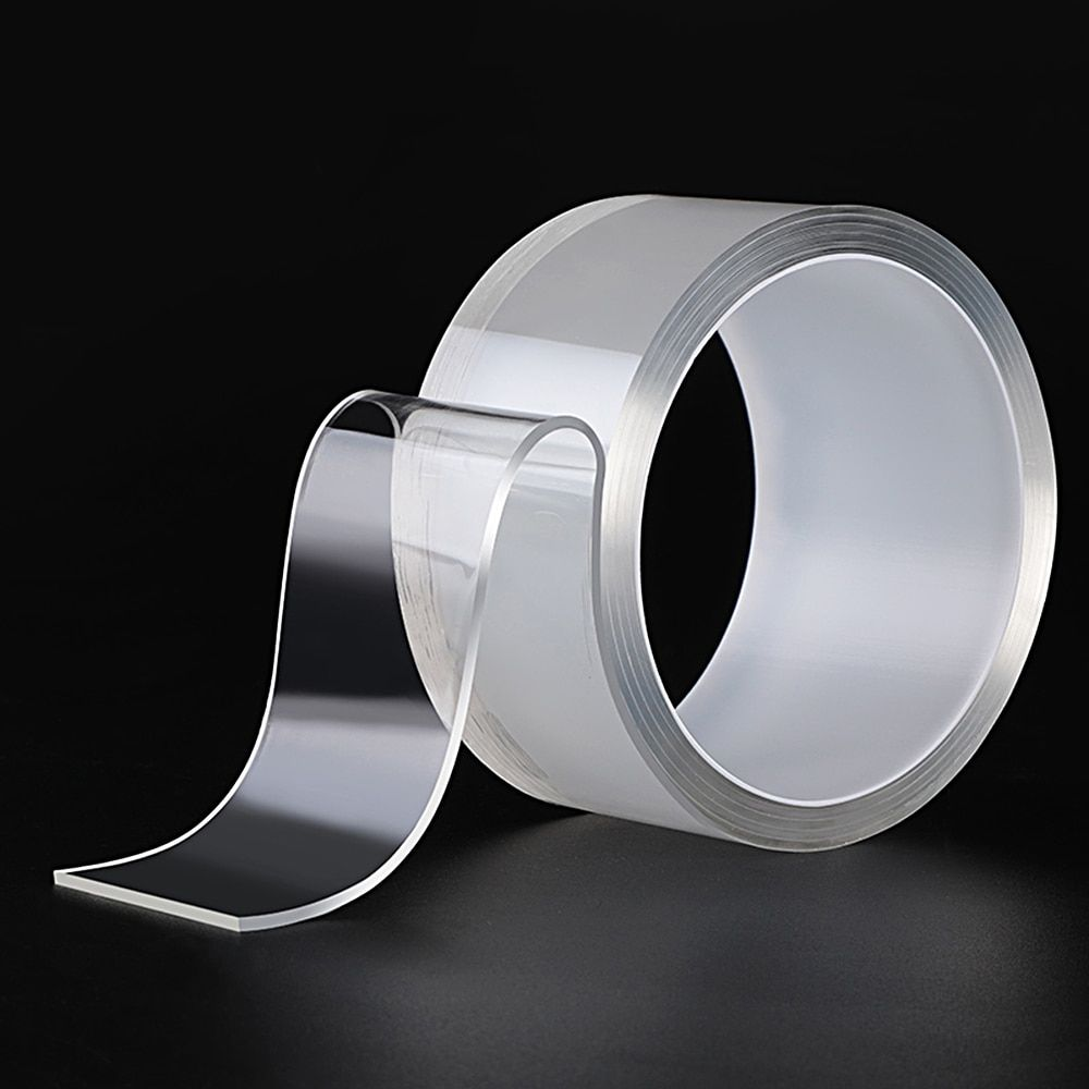 Double Sided Nano Tapes