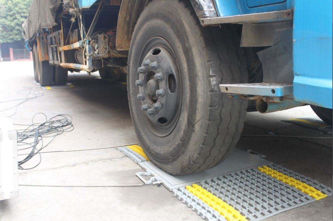 truck axle scales for sale