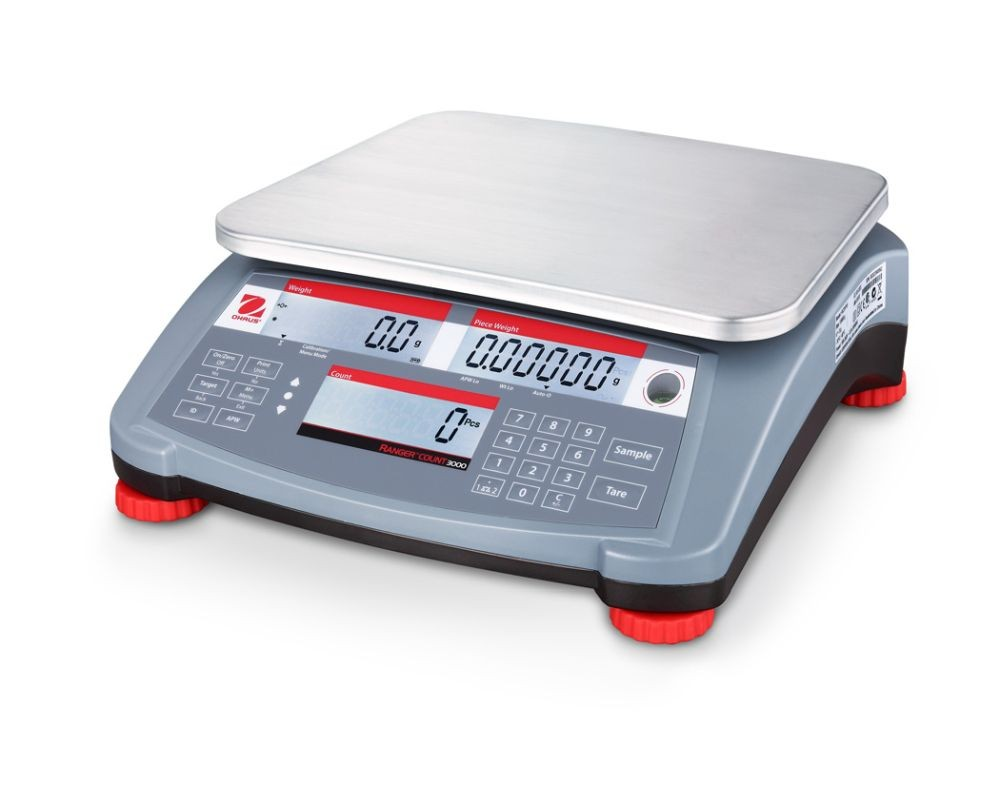 ntep certified counting scales